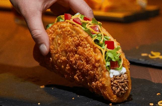 Taco Bell Deals September 2019