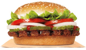 Burger King Deals September 2019