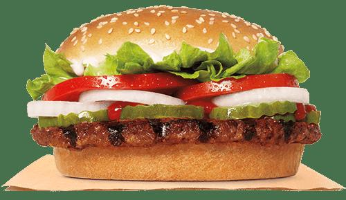 Burger King Deals September 2019